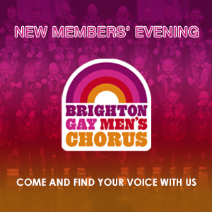 New Members' Evening – New year, new decade… new you!