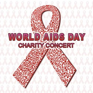 World Aids Day Concert 2017