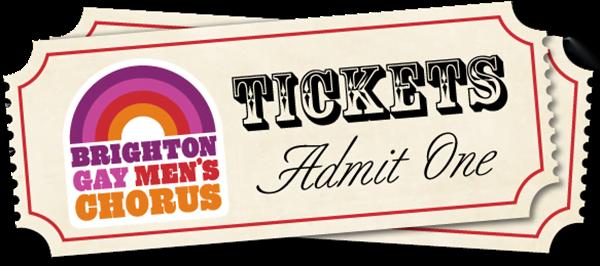 BrightonGMC Tickets